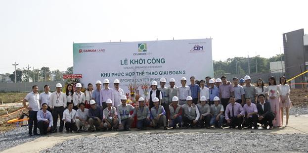 Khu Emerald dự án celadon city - 179005